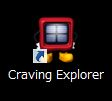 YouTube・ニコニコ動画ダウンロードブラウザ Craving Explorer